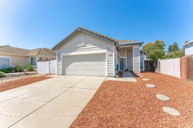 5105 Marble Creek, Elk Grove, CA 95758 (MLS #20040965) :: The Merlino Home Team
