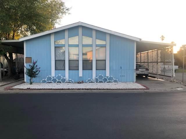 73 Via Grande, Olivehurst, CA 95961 (MLS #20041047) :: REMAX Executive