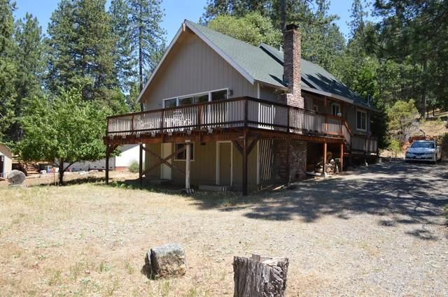 12917 Jackson Mill Drive, Groveland, CA 95321 (MLS #20041129) :: Keller Williams - The Rachel Adams Lee Group