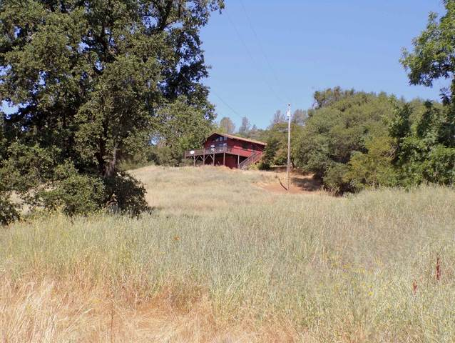 18025 Gold Valley Rd, Fiddletown, CA 95629 (MLS #20041132) :: The MacDonald Group at PMZ Real Estate