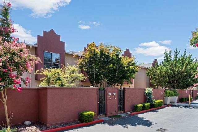 948 Q Street, Sacramento, CA 95811 (MLS #20041155) :: The MacDonald Group at PMZ Real Estate