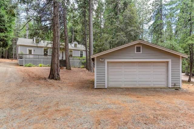 25150 Overland Drive, Volcano, CA 95689 (MLS #20041184) :: Keller Williams - The Rachel Adams Lee Group