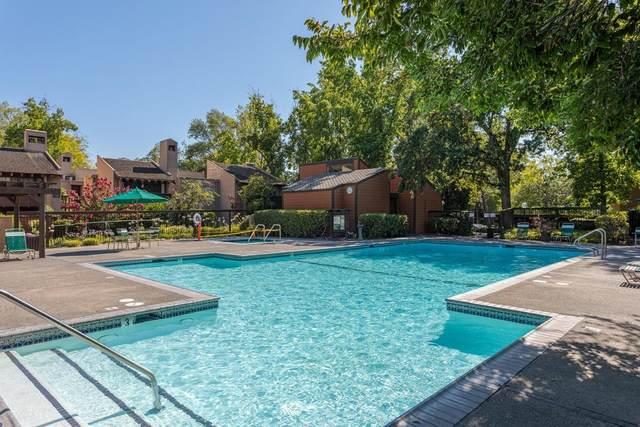 867 E Woodside Lane #6, Sacramento, CA 95825 (MLS #20041227) :: The MacDonald Group at PMZ Real Estate