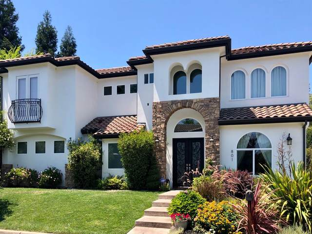 801 Sierra Oaks Vista Lane, Sacramento, CA 95864 (MLS #20041325) :: The MacDonald Group at PMZ Real Estate