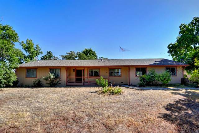 6725 Casa Vista Drive, Loomis, CA 95650 (MLS #20041416) :: The MacDonald Group at PMZ Real Estate