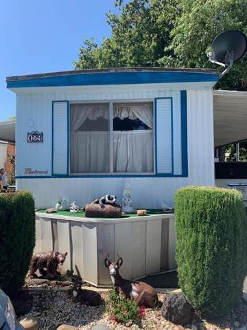 1050 W Capitol Avenue #129, West Sacramento, CA 95691 (MLS #20041420) :: REMAX Executive