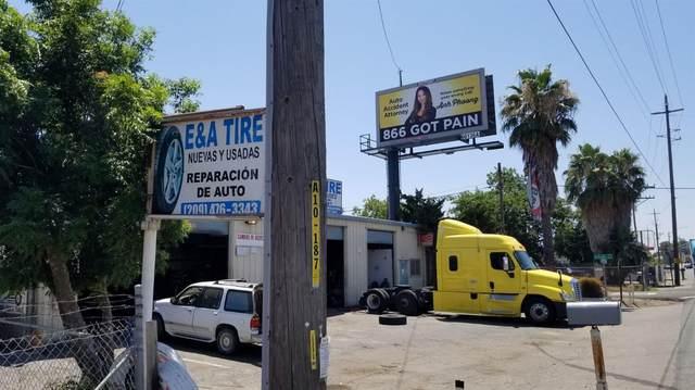 4304 E Fremont Street, Stockton, CA 95215 (MLS #20041438) :: Deb Brittan Team