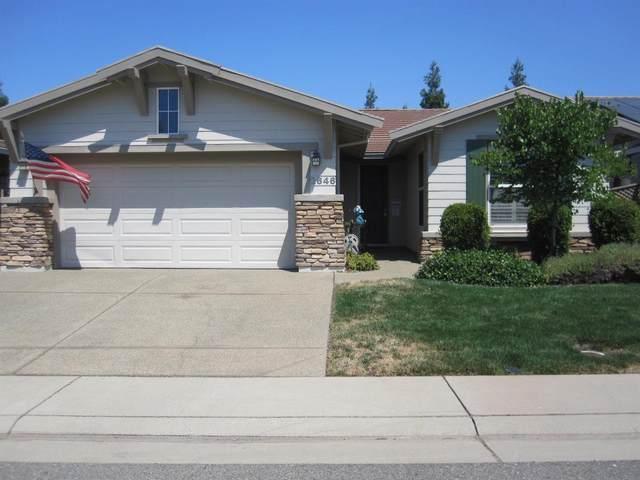 2646 Warbler Lane, Lincoln, CA 95648 (MLS #20041739) :: Deb Brittan Team