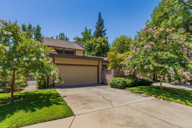 7058 La Cima Court, Citrus Heights, CA 95621 (MLS #20041792) :: The MacDonald Group at PMZ Real Estate