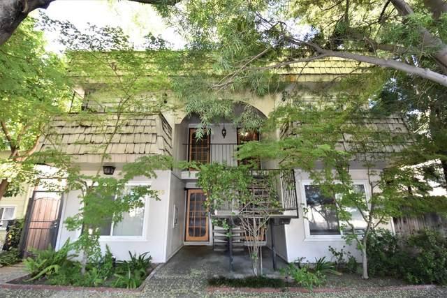 515 18th Street, Sacramento, CA 95811 (MLS #20041847) :: The MacDonald Group at PMZ Real Estate