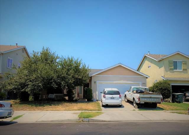 1713 Rancho Encantado Lane, Modesto, CA 95358 (MLS #20041973) :: Deb Brittan Team