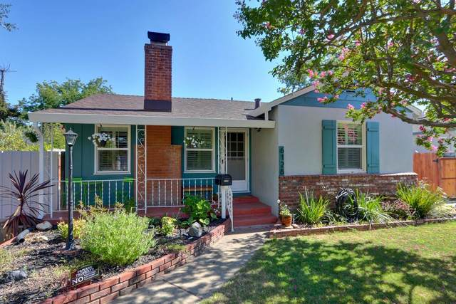 6128 1st Avenue, Sacramento, CA 95817 (MLS #20042034) :: Dominic Brandon and Team