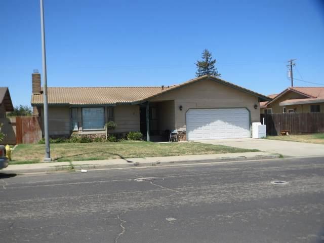 8053 Winfield Drive, Hilmar, CA 95324 (MLS #20042060) :: Keller Williams Realty