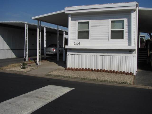 6306 Stagecoach Drive #98, Sacramento, CA 95842 (MLS #20042093) :: REMAX Executive