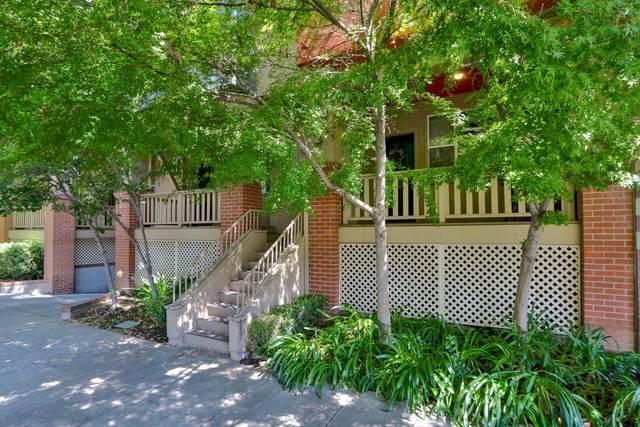 929 T Street, Sacramento, CA 95811 (MLS #20042146) :: The MacDonald Group at PMZ Real Estate