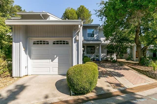 5071 Veranda Terrace, Davis, CA 95618 (MLS #20042192) :: Deb Brittan Team