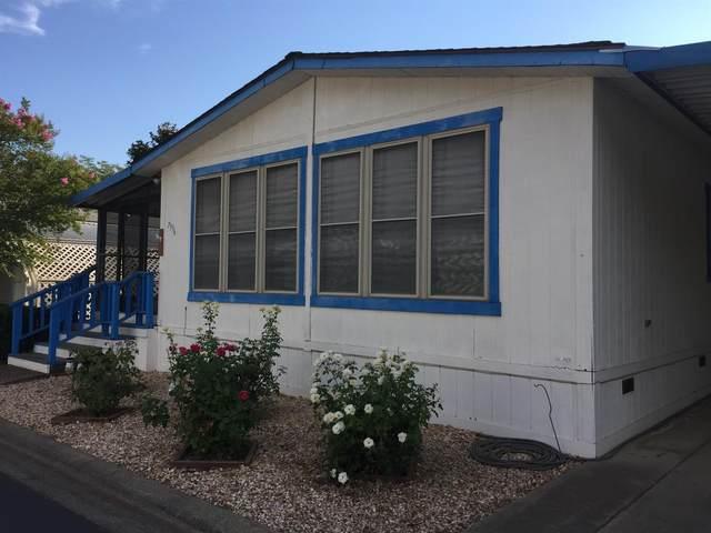 7356 Sonora Drive, Rancho Murieta, CA 95683 (MLS #20042303) :: Heidi Phong Real Estate Team