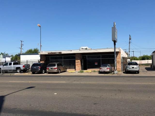 2402 N Wilson Way, Stockton, CA 95205 (MLS #20042317) :: Deb Brittan Team