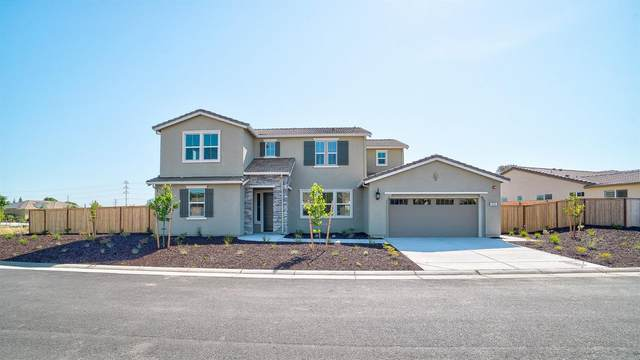 3625 Golden Eagle Place, Roseville, CA 95747 (MLS #20042327) :: Dominic Brandon and Team