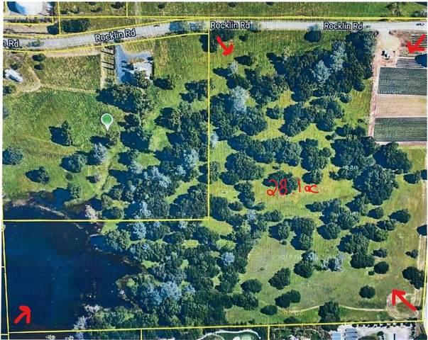 5500 Barton Road, Loomis, CA 95650 (MLS #20042506) :: The MacDonald Group at PMZ Real Estate