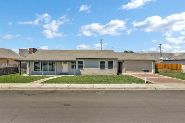 523-525 N Grant Avenue, Manteca, CA 95336 (MLS #20042602) :: Deb Brittan Team