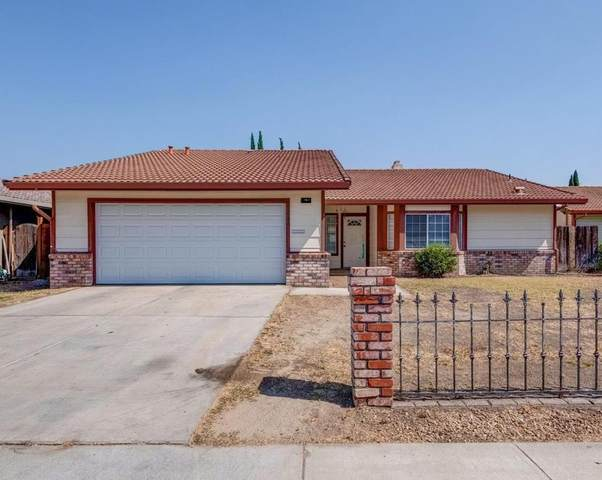 1086 Overland Road, Los Banos, CA 93635 (MLS #20042618) :: The MacDonald Group at PMZ Real Estate