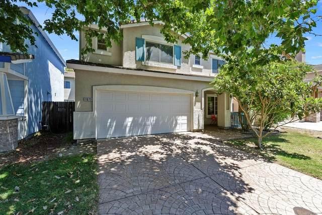 1079 Trinita Terrace, Davis, CA 95618 (MLS #20042825) :: REMAX Executive