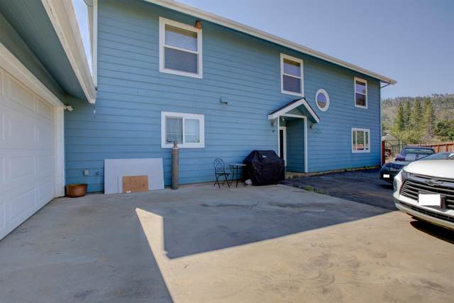 5882 W Whitlock Road, Mariposa, CA 95338 (MLS #20043054) :: The MacDonald Group at PMZ Real Estate