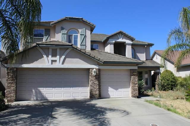 10224 Jenny Lynn Way, Elk Grove, CA 95757 (MLS #20043097) :: Keller Williams Realty