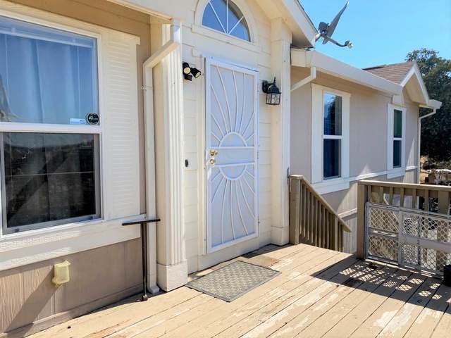 9712 Paraje, La Grange Unincorp, CA 95329 (MLS #20043120) :: The MacDonald Group at PMZ Real Estate