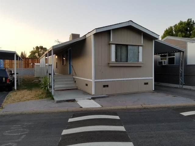 9060 Aurburn Folsom Road #54, Granite Bay, CA 95746 (MLS #20043139) :: Keller Williams - The Rachel Adams Lee Group