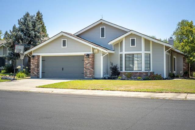 1575 E Colonial Parkway, Roseville, CA 95661 (MLS #20043171) :: Dominic Brandon and Team