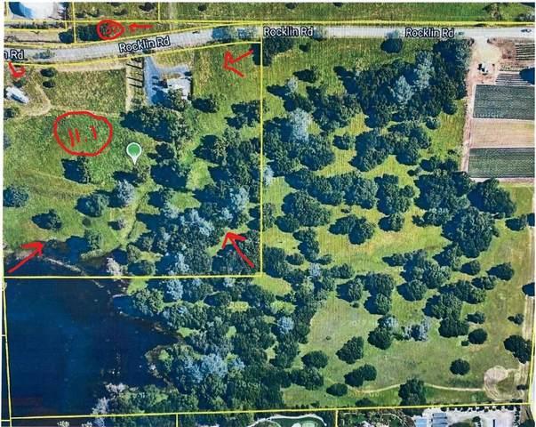 5820 Rocklin Road, Loomis, CA 95650 (MLS #20043174) :: The MacDonald Group at PMZ Real Estate