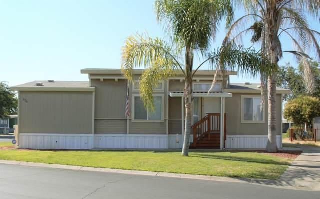 2499 E Gerard Avenue #176, Merced, CA 95341 (MLS #20043377) :: REMAX Executive