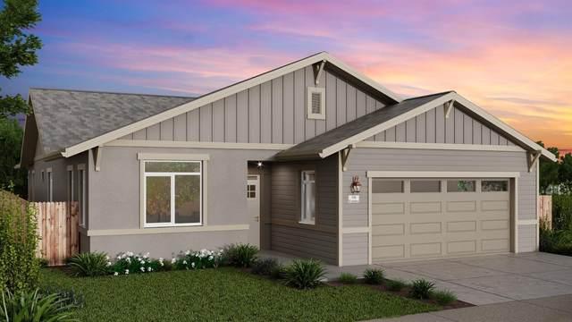 674 N -Lot 2 Street, Lincoln, CA 95648 (MLS #20043437) :: Keller Williams - The Rachel Adams Lee Group