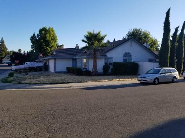 4709 Careo Drive, Antelope, CA 95843 (MLS #20043457) :: Keller Williams - The Rachel Adams Lee Group