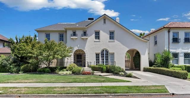 1536 N Hunter Street, Stockton, CA 95204 (MLS #20043489) :: REMAX Executive