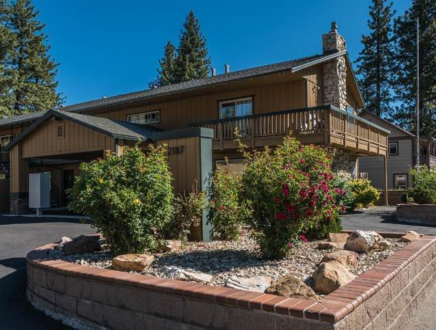 2187 Lake Tahoe Boulevard, South Lake Tahoe, CA 96150 (MLS #20043633) :: Paul Lopez Real Estate