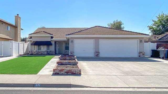 65 Reed Road, Oakdale, CA 95361 (MLS #20043650) :: The MacDonald Group at PMZ Real Estate