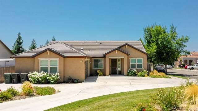 322 Orsi Road, Oakdale, CA 95361 (MLS #20043668) :: The MacDonald Group at PMZ Real Estate