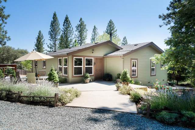 20455 Ponderosa Way, Fiddletown, CA 95629 (MLS #20043678) :: The MacDonald Group at PMZ Real Estate