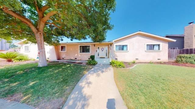 1925 Clemson Court, Turlock, CA 95382 (MLS #20043693) :: Paul Lopez Real Estate