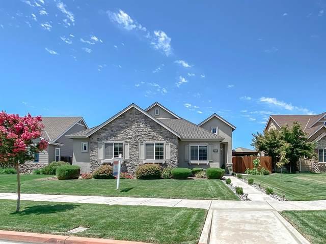 1743 Limestone Drive, Ripon, CA 95366 (MLS #20043756) :: REMAX Executive