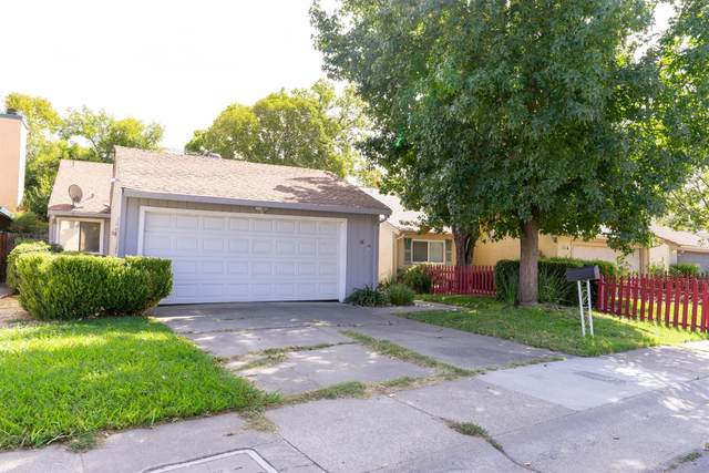118 Ishi Circle, Sacramento, CA 95833 (MLS #20043819) :: Keller Williams Realty
