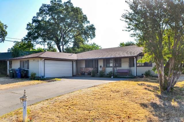 6300 Everest Way, Sacramento, CA 95842 (MLS #20043899) :: The MacDonald Group at PMZ Real Estate