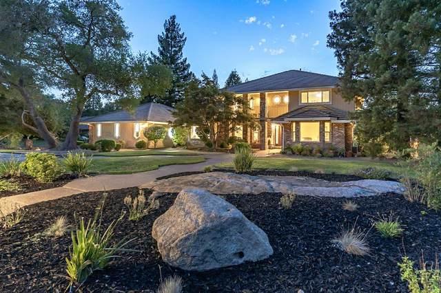 8080 W Hidden Lakes Drive, Granite Bay, CA 95746 (MLS #20043927) :: Keller Williams - The Rachel Adams Lee Group
