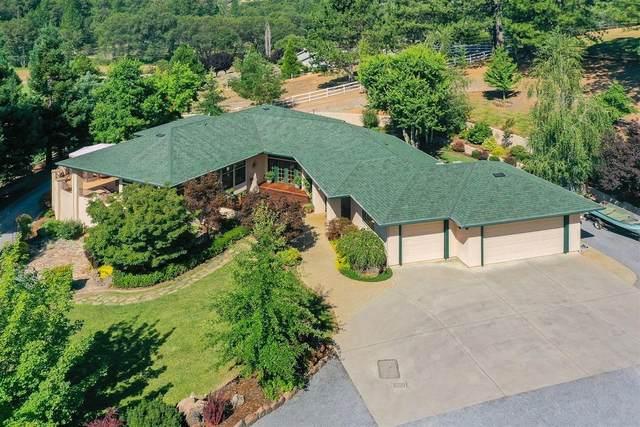 13500 Swaps Court, Grass Valley, CA 95949 (MLS #20044003) :: Keller Williams Realty