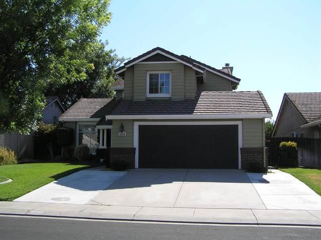 4104 Wind Meadow Lane, Salida, CA 95368 (MLS #20044040) :: 3 Step Realty Group
