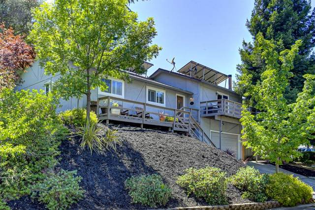 3932 Horseshoe Circle, Loomis, CA 95650 (MLS #20044149) :: Keller Williams - The Rachel Adams Lee Group