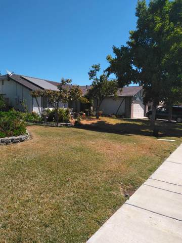 112 Orange Avenue, Los Banos, CA 93635 (MLS #20044151) :: The MacDonald Group at PMZ Real Estate